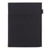 Kokuyo (Kokuyo) -683B-D делопроизводству спираль ноутбук / Обложка книги 2 вмещающий B5 / 40 Е. Черный antec rite город исследователь b эксплорер b ноутбук рюкзак черный случайный плечо