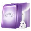 UNIFON  Увлажняющая, осветляющая маска, 5 шт magic man лица серии маска розового кружева сладкие слова увлажняющая маска 30г 5