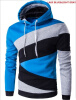 New Men Fashion Hoodies Hooded Sweater Pullover Jumper green hooded design pullover jumper