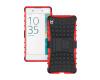 Корпус Sony Xperia E5 прочный защитный футляр Gangxun Dual Layer Прочный гибридный жесткий корпус в прочном корпусе с защитной кры sony xperia tipo dual купить в спб
