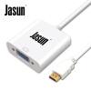 (JASUN) HDMI к VGA конвертер с AUX кабель для монитора кабель vga hdmi в нижнем новгороде