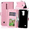 Pink Style Classic Flip Cover с функцией подставки и слотом для кредитных карт для LG Stylus 2 Plus/LG Stylo 2 Plus pink style classic flip cover с функцией подставки и слотом для кредитных карт для asus zenfone zoom zx551ml