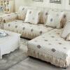 Fang Fang (FANROL) домашний диван из ткани для ткани в европейском стиле полные подушки для дивана покрытия Jin Wan песня 70 * 180 см