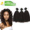 3pcs/lot Bundles Brazilian Virgin Hair Straight Weave Natural Hair Weave Kinky Curly Grade 6A Human Hair Weave Extensions long kinky straight virgin brazilian