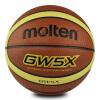 [Jingdong супермаркет] Molten (Molten) резиновый баскетбол обучение вне GR7-VY-SH molten bgr7 vy
