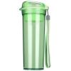 [Супермаркет] Jingdong Tupperware (Tupperware) Crystal Clear пластик чай рифма Xpress чашка 400мл воды дыня зеленый crystal дезoдорант спрей ромашка зеленый чай crystal sprey chamomile