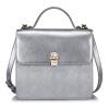Нью-Йорк Orchid NUCELL сумка сумка сумка сумка леди сумки случайные сумки моды 964 Black сумки эко пак дз сумка