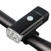 Велосипед фара Rapha USB зарядка индикатора загорается от регулирования эльфа водонепроницаемого оборудования фар лампы черной езды