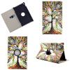 Tree Style 360 Вращающаяся  флип-обложка с функцией подставки и слотом для кредитных карт для Amazon Kindle Fire 7 2015