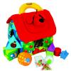 K`s Kids детские игрушки нечетные Чи Чин игрушки туба играть хомяк хомяк хит с музыкой перкуссия игрушки образовательной музыки KDSCKA10549 другу Chuichui радиоуправляемые игрушки