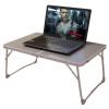 Более Чанг Хаи новый открытый портативный складной маленький ноутбук стол двуспальная кровать стол стол складной стол исследование стол ленивый Общежитие зеленого яблока ZL64