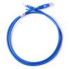 Pukang (AMPCOM) AMCAT5E0830 (БУ) инженерного класса UTP-кабельной сети сердечника перемычки бескислородной меди разъем RJ45 8-синий оболочка кабеля 3 м терра 978 5 4224 0830 6