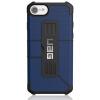 UAG iPhone7 (4,7 дюйма) падение сопротивления Mobile Shell чехол для Apple, iPhone7 / iPhone6s голубой раскладушки uag iphone7 plus 5 5 дюйма падение сопротивления mobile shell чехол для apple iphone7 plus iphone6s plus ярого черный