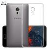 КОЛА PRO6 Plus Meizu телефон оболочки прозрачной мягкой силиконовой оболочки ТПУ чехол для Meizu PRO6 Plus пировиноградный пилинг pro plus