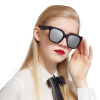 Jimmy Orange TR90 мужские и женские модели солнцезащитных очков поляризованные очки вождение автомобиля зеркало J2132 BK