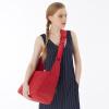 [Супермаркет] MELOBABY Британского Jingdong большой моды Мумия мешок мать сумка сумка классическая красная