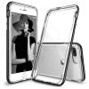 Ringke iPhone 7 плюс 7plus телефон оболочка Apple, телефон оболочка / телефон устанавливает цвет сторона падение рама силикон сопротивления мягкой оболочка телефон apple iphone 7 32gb a1778 как новый black