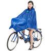 [Супермаркет] Jingdong оборудования красота велосипеда дождевик мода одиночного мотоцикл пончо утолщение увеличилось электромобили дождевика для взрослых мужчин и женщин сиреневых электромобили weikesi jj014