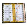 Монополия Игра Шахматы Портативный магнит Китайские шахматы 8062 Ребенка головоломки Досуг Развлечения Игры в доску игры Шахматы Игрушка