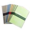 Kokuyo (Kokuyo) порезвиться серии WCN-S5507 А5 50 этой страница спирального переплета / Блокнот / мягкие рукописи загружены 12 блокнот минимализм а5
