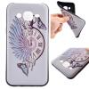 Часы карманные Pattern Мягкий тонкий ТПУ резиновый силиконовый гель Дело Чехол для Samsung Galaxy J5 часы карманные pattern мягкий тонкий тпу резиновый силиконовый гель дело чехол для samsung galaxy s7 plus