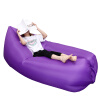 Татуировка (TUYUE) открытый ленивый быстрый надувной bedboat пляжный диван портативный карман надувной весло стиль складной офис обед кровать кровать фиолетовый