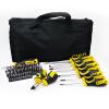 Набор инструментов для набора отверток Стэнли 49 Набор инструментов для набора инструментов STHT70887