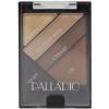Бейла Di Палладио цвет глаз шелковистой матовой цветной тени для век 2.6g головоломки коричневый WTES03 (тени для век пятна легко макияж) тени для век rimalan rimalan ri037lwzyh67