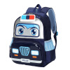 [Супермаркет] Джингдонг Каран (Carany) милый мультфильм детей рюкзак мешок плеча мужчины и женщины студентов 1-3-5-летний детский ранцы CX6060 бремя сапфир