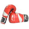 LiNing бокс SanDa бороться обучение взрослых перчатки бокс рские перчатки с белым на краях