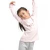Только Луи (VIV & LUL) Детские комплекты белья комплекты белья новорожденных девочек Qiuyiqiuku розовые пижамы DL418209 170см