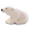 National Geographic (NATIONALGEOGRAPHIC) Arctic животных серия плюшевых игрушек кукла имитационная модель детские детские белый медведь украшение 12 дюймов животного мир