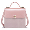 Нью-Йорк Orchid NUCELL сумка сумка сумка сумка леди сумки случайные сумки моды 964 Black сумки d vero сумка
