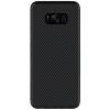 Нейлон (NILLKIN) Samsung S8 корпус защитного экрана для экрана / корпус / телефонные гарнитуры черный оригинальный samsung galaxy s8 s8 plus nillkin 3d ap pro полноэкранный экранный протектор экрана