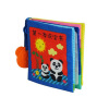 La Labu книга LALABABY книга познавательных пальмовая книга серия грамотность книга