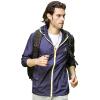 Carver Pioneer Camp Шубной мужской одежды тонкий оттенок кожи Navy XL 505 025 camp safety oval xl 3lock