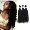 Самые продаваемые малайзийские волосы Virgin 3 Bundles Grade 8A Virgin Malaysian Curl YYONG Продукты для волос Малайзийские кудрявые вьющиеся волосы брюки горнолыжные rip curl rip curl ri027emzlc69