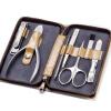 Мастерство (Mr.Green) M-6002GW Нож для ножей из нержавеющей стали Набор инструментов для ногтей для ногтей Инструменты для педикюра