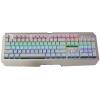 Тележка (AULA) Soul Hunter механическая клавиатура полный ключ нет красный 104 клавишная клавиатура лазерная ось (черный вал) серебристо-белый вариант россия ёлочная игрушка ёлочка хохломские узоры ч