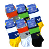[NBA] Jingdong супермаркет мужской моды случайные носки лодка носки неглубокие рот мужской моды случайные носки спортивные хлопчатобумажные 6 пар установлены nba баскетбол носки мужские носки случайные носки эластичные носки хлопок носки установлены 6 пар