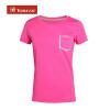 TOREAD спортивная футболка круглый воротник одежда для отдыха на открытом воздухе