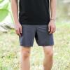 TOREAD футболка и шорты для занятия спортом быстросохнущие круглый воротник корсет для занятия спортом