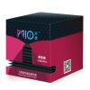 Mio тонкие романтические презервативы 12 шт. секс-игрушки для взрослых gopaldas h2o patriot розовый реалистичный вибратор из нежного материала
