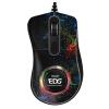 АККО EDG ретро черно-белая кошка кошмар игровая мышь проводная мышь мышь