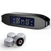 Энди встроенного цветного экрана мониторинг T3 беспроводного давления в шинах популярные датчики давления в шинах
