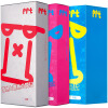 Okamoto Презервативы 50 шт. секс-игрушки для взрослых okamoto jumbo презервативы увеличенного размера