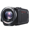 JVC (JVC) GZ-R420BAC четыре анти-видео высокой четкости камера DV спорт на открытом воздухе черные бытовой jvc gz r435weu white цифровая видеокамера