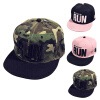 MyMei Men Womens Bboy Hip-Hop adjustable Brim Baseball Snapback Hat Unisex Cotton Cap united nations peacekeeping force baseball cap hat 34382