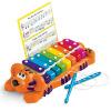 Little Tikes (Little Tikes) перкуссия игрушки развивающие игрушки раннего детства музыка просветление комбо джунглей тигр пианино более 18 месяцев американский бренд развивающие игрушки little tikes юла 634956