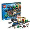 Lego City Series 5 до 12 лет из аэропорта VIP салон услуги 60102 Лего игрушка строительные блоки для детей
